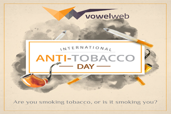 World No Tobacco Day Is Awakening People's Minds For Change