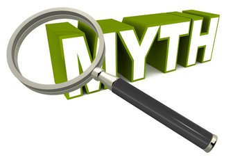 Data Solution Myths